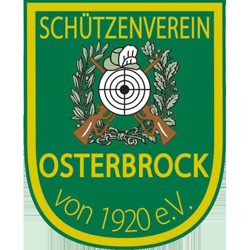 Logo Schützenverein Osterbrock e.V.